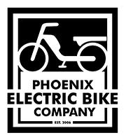 Phoenix Electric Bike